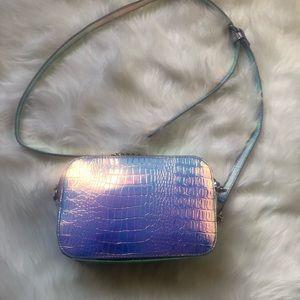 icing illuminated purse
